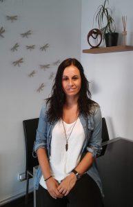 Psicologa Silvia Noguero